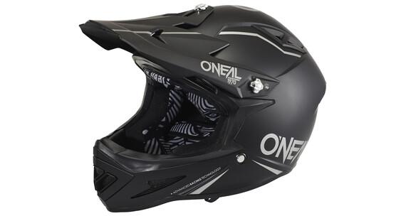ONeal Warp Fidlock Helmet matt black